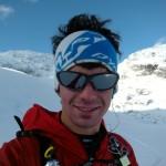 Training at Cypress Peak
