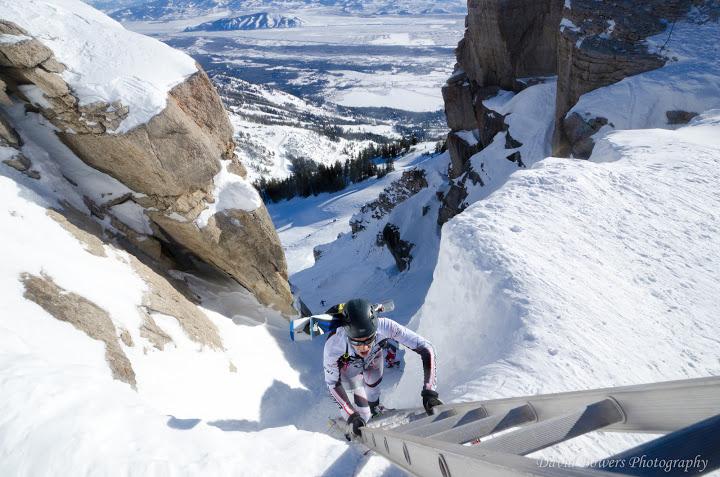 Jackson Hole Skimo Race