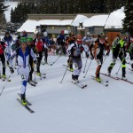Grand Targhee Skimo Race