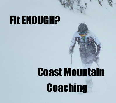 Coast Mountain Coaching
