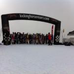 Race Start (Brent H Photo)