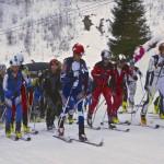Malino Brdo Race Start (Andrea's Photo)