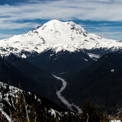 Tahoma and the White River.